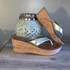 SAM EDELMAN wedged